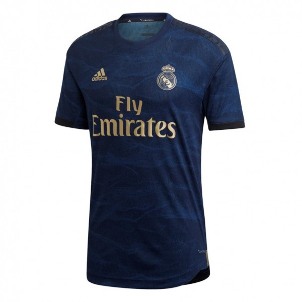 Футбольная форма Real Madrid Гостевая 2019 2020 2XL(52)